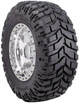Baja Claw Bias Belted Tires